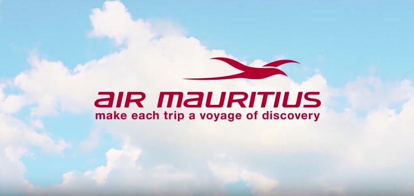 video Air Mauritius
