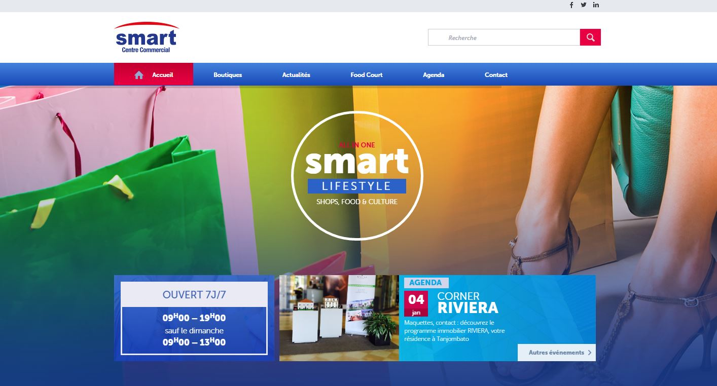 <h3>Smart tanjombato</h3><p>website<br><a href='http://www.smart-tanjombato.mg/' target='_blank'>www.smart-tanjombato.mg</a></p>